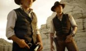 Cowboys & Aliens, Sympathy for Delicious e gli altri trailer