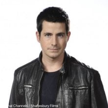 Craig Olejnik in una immagine promozionale della stagione 2 di The Listener