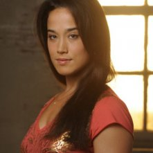 Mylene Robic in una foto promozionale della serie The Listener
