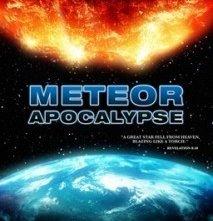 La locandina di Meteor Apocalypse
