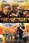 La locandina di Sniper 4 - Bersaglio mortale