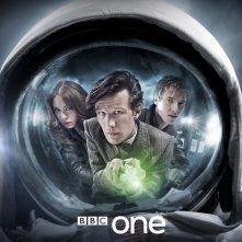 Un nuovo poster con sviluppo orizzontale per la stagione 6 di Doctor Who