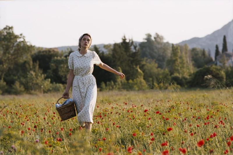 Astrid Berges Frisbey E L Incantevole Protagonista Di La Fille Du Puisatier 200426
