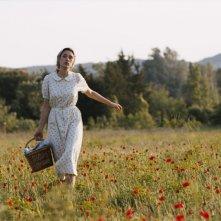 Astrid Berges-Frisbey è l'incantevole protagonista di La fille du puisatier