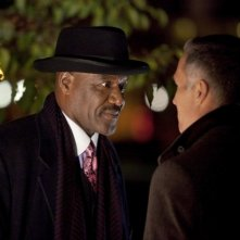 Delroy Lindo nell'episodio Gillis, Chase & Babyface di The Chicago Code