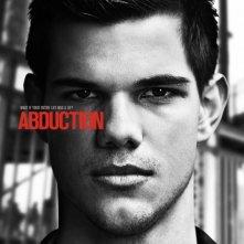 La locandina di Abduction