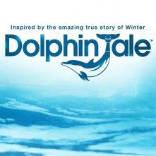 La locandina di Dolphin Tale
