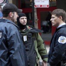 Matt Lauria nell'episodio Cabrini-Green di The Chicago Code