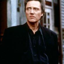 Christopher Walken in King of New York di Abel Ferrara
