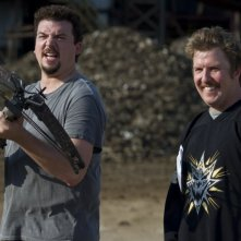 Danny McBride e Nick Swardson in 30 Minutes or Less
