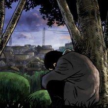 Il protagonista del film d\'animazione Tatsumi