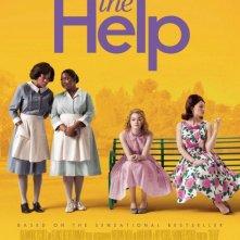 La locandina di The Help