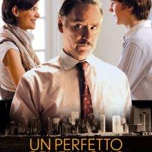 La locandina italiana di Un perfetto gentiluomo