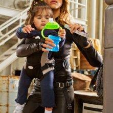 Prima immagine di Jessica Alba in Spy Kids 4: Armageddon
