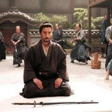 Scena del film Hara-Kiri: Death of a Samuraï