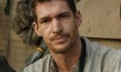 Tim Hetherington ucciso in Libia