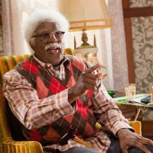 Tyler Perry nel film Madea's Big Happy Family