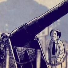 Una scena del film Tatsumi (2011)