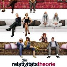 La locandina di Die Relativitätstheorie der Liebe