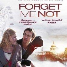 La locandina di Forget Me Not