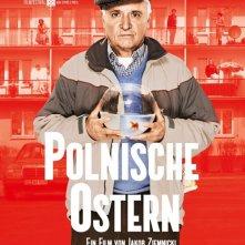 La locandina di Polnische Ostern