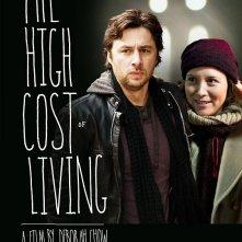 La locandina di The High Cost of Living