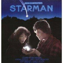 Locandina di Starman