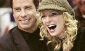 John Travolta e Uma Thurman sono selvaggi
