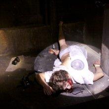 Una immagine inquietante di ESP - Fenomeni paranormali