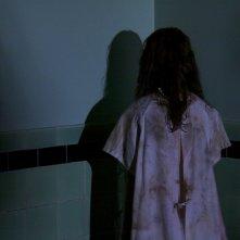 Una scena inquietante dell'horror ESP - Fenomeni paranormali