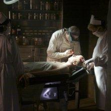 Una sequenza dell'horror ESP - Fenomeni paranormali dei The Vicious Brothers