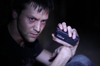 Una sequenza dell'horror ESP - Fenomeni paranormali, del 2010