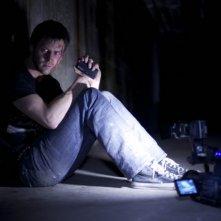 Una sequenza dell'horror ESP - Fenomeni paranormali diretto dai The Vicious Brothers