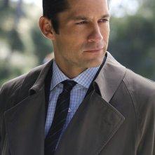 Ray (Enrique Murciano) in una scena dell'episodio Two Faced di NCIS