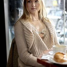 Charlie (guest-star Kaylee DeFer) in una scena dell'episodio The Kids Stay in the Picture di Gossip Girl