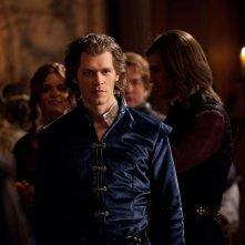 Klaus (Joseph Morgan) nell'omonimo episodio di Vampire Diaries