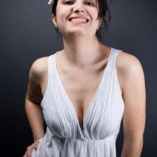 Alessandra Mortelliti fotografata da G. Cannata