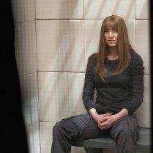 Anna Torv in una scena dell'episodio 6:02 AM EST di Fringe