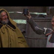 Carotenuto e Noschese in Il prode Anselmo e il suo scudiero