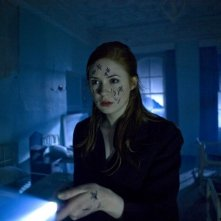 Karen Gillan nell'episodio Day Of The Moon di Doctor Who