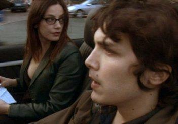 Marco Rulli ed Alessia Barela nel film Diciottanni - Il mondo ai miei piedi