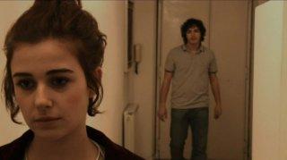 Nina Torresi e Marco Rulli nel film Diciottanni - Il mondo ai miei piedi
