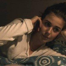 Nina Torresi in una scena del film Diciottanni - Il mondo ai miei piedi