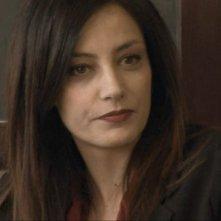 Un primo piano di Alessia Barela nel film Diciottanni - Il mondo ai miei piedi