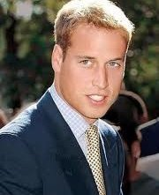 Una foto di Prince William Windsor