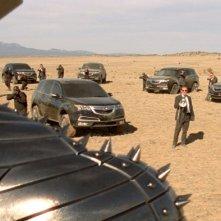 Una sequenza del film Thor, di Kenneth Branagh (2011)