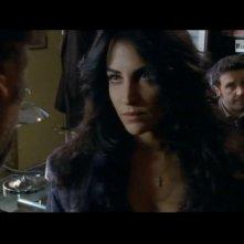 Emanuela Mulè nel settimo episodio di Ho sposato uno sbirro 2: Una piccola sorpresa