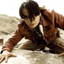 Francis Ng nel film Wind Blast