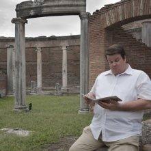 Giuseppe Battiston nel film Notizie degli scavi di Emidio Greco