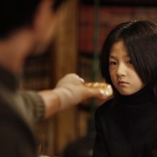 Una scena del film The Man from Nowhere di Lee Jeong-beom